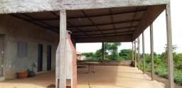Chácara condomínio Tarumã em Trindade