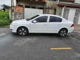 GM - Vectra Elegance - 2009