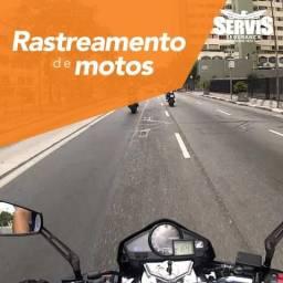 Rastreador Para Motos Segurança 24horas
