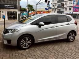 Honda Fit ELX 2015/2015 AUT - 2015