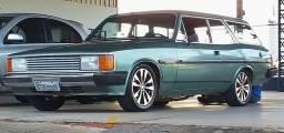 Caravan 1985 - 1985