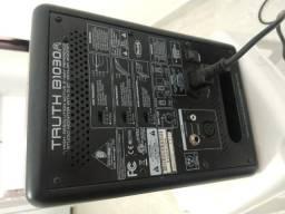 Monitor de Audio - referencia behringer