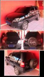 Carro Ecosport XLS 2.006 Flex - 2006