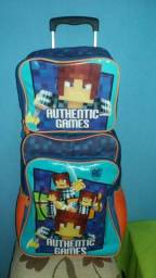 Mochila Authentic de Games