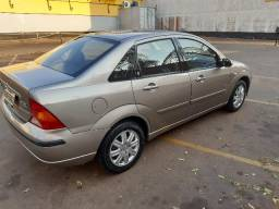 Ford focus ghia automatico - 2007