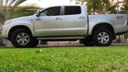 Hilux 2013 4x4 Diesel - 2013