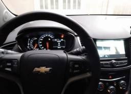 Chevrolet Tracker 1.4 Turbo Flex LTZ - 2018