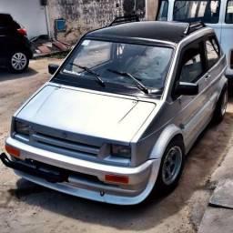 Super Mini Modificado - 1991