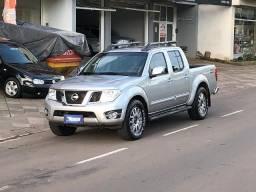 Frontier SL 2.5 Aut. *Único Dono/ Revisada Nissan/ 190CV* NOVA - 2015