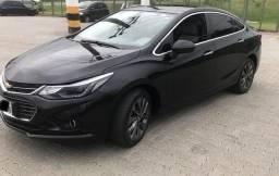 Novo chevrolet cruze 2017 ltz 1.4 turbo flex sedan - 2017