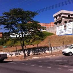 Terreno comercial para locação, Vila Santa Terezinha, Várzea Paulista.