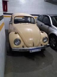 Vw - Volkswagen Fusca 78 - Documento Ok
