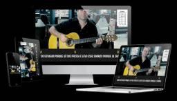 Curso Violão Web - Prof.: Paulo Tavares