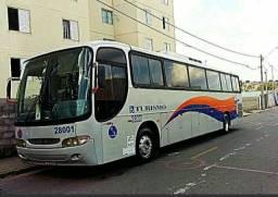 Ônibus Comil Campione - 1999