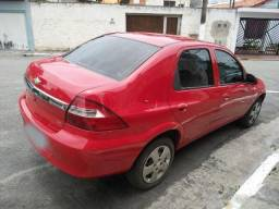 CHEVROLET PRISMA  CARRO DE GARAGEM  2012