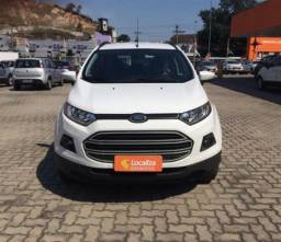 FORD ECOSPORT 2017/2018 1.5 TIVCT FLEX SE MANUAL - 2018
