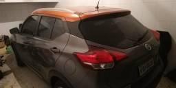 Nissan Kicks SL CVT *Licenciada - 2017