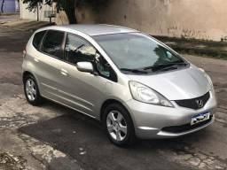 Vendo Honda Fit LXL 2009! Aceito propostas à vista! - 2009