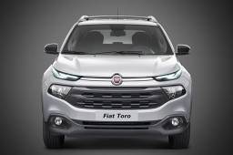 FIAT  TORO 1.8 16V EVO FLEX FREEDOM AT6 2018 - 2018