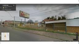 Barbada Oportunidade Terreno Comercial em São Leopoldo na BR116 - Terreno em São Leopoldo