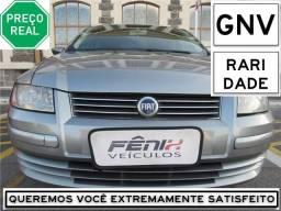 Fiat Stilo 1.8 mpi 8v flex 4p manual - 2006