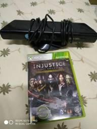 Kinect e jogo