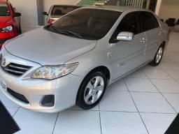 Toyota Corolla Gli unico dono - 2013