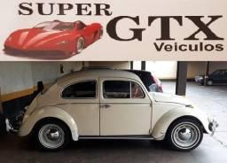 Volkswagen Fusca 1970 - 1.300 Impecável