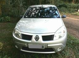 Renault Sandero Sandero Expression 1.0 Flex 2008/2008 - 2008