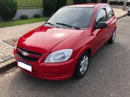 990+60x499/ Celta LS 1.0 2012 Vermelho - 2012