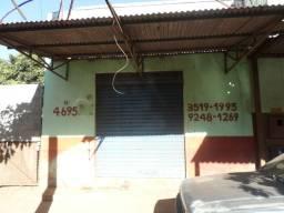 Escritório para alugar em Parque oeste industrial, Goiania cod:1030-512