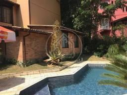 Casa de condomínio à venda com 4 dormitórios em Itaipu, Niterói cod:861158