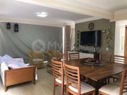 Casa sobrado em condomínio Portal do Sol II com 4 quartos