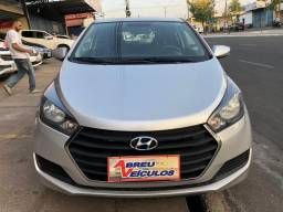 HYUNDAI HB20 2016/2017 1.0 COMFORT 12V FLEX 4P MANUAL - 2017