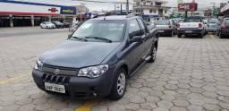 FIAT STRADA 2006/2007 1.8 MPI ADVENTURE CE 8V FLEX 2P MANUAL - 2007