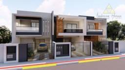 Sobrado com 3 dormitórios à venda, 120 m² por r$ 259.900,00 - itacolomi - balneário piçarr