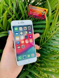 Iphone 7 Ainda na Garantia