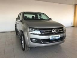 VW - Amarok CD 2.0 4x4 Highline 2016 - 2016