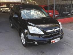 Crv 2.0 Exl 4X4 16V Gasolina 4P Automático - 2009