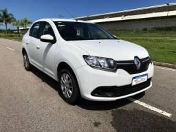 Renault Logan EXP 1.6 com GNV