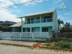 Sobrado com 3 dormitórios à venda, 250 m² por r$ 690.000 - itajuba - barra velha/sc