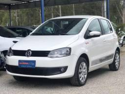 Volkswagen fox 1.6 manual - 2014