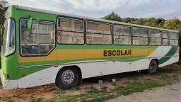Ônibus 1620 turbinado e interculado