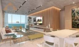 Apartamento com 3 quartos à venda, 158 m² por R$ 3.350.000 - Boa Viagem - Recife