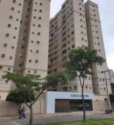 Apartamento com 2 dormitórios à venda, 54 m² por R$ 160.000,00 - Vila Rosa - Goiânia/GO