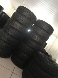 Extra pneus novos _remold