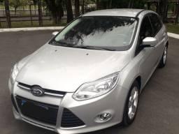Ford Focus 1.6 SE Flex 2015