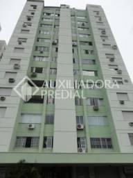 Apartamento para alugar com 1 dormitórios em Ideal, Novo hamburgo cod:249235