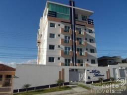 Apartamento à venda com 2 dormitórios em Jardim carvalho, Ponta grossa cod:392719.001