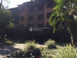 Apartamento para alugar com 1 dormitórios em Centro, Gramado cod:300939